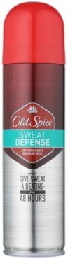Old Spice Sweat Defense deospray pro muže