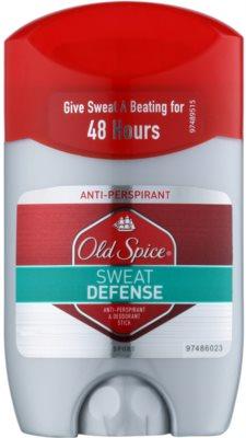 Old Spice Sweat Defense Deo-Stick für Herren