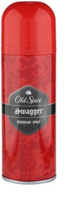 Old Spice Swagger deodorant Spray para homens