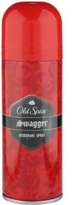 Old Spice Swagger dezodorant w sprayu dla mężczyzn