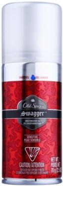 Old Spice Swagger gel de afeitar para hombre