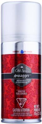 Old Spice Swagger gel na holení pro muže