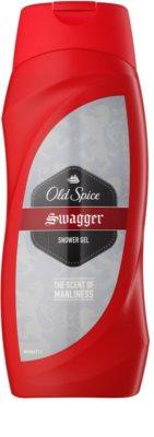 Old Spice Swagger sprchový gél pre mužov