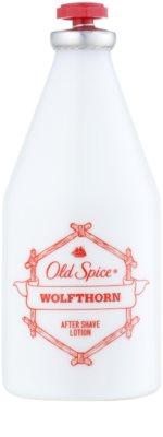 Old Spice Wolfthorn After Shave für Herren 2