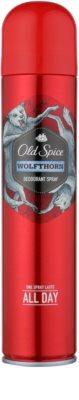 Old Spice Wolfthorn deospray pro muže