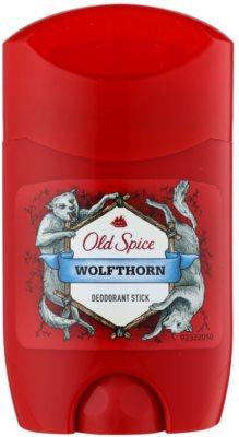 Old Spice Wolfthorn deostick pro muže