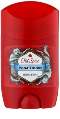 Old Spice Wolfthorn stift dezodor férfiaknak