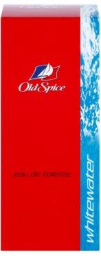 Old Spice Whitewater eau de toilette férfiaknak 1