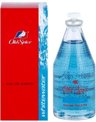 Old Spice Whitewater eau de toilette para hombre