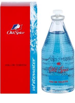 Old Spice Whitewater Eau de Toilette para homens