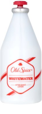 Old Spice Whitewater After Shave für Herren
