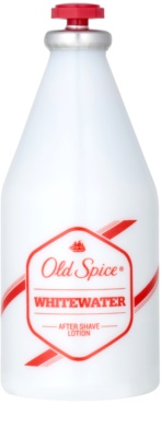 Old Spice Whitewater after shave para homens