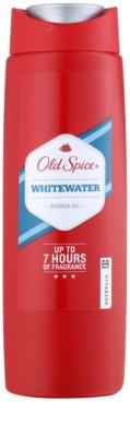 Old Spice Whitewater sprchový gél pre mužov