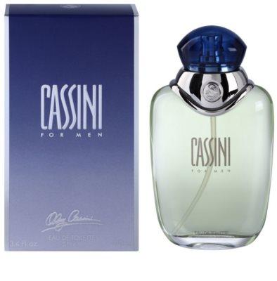 Oleg Cassini Pour Homme eau de toilette para hombre
