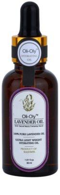 Oli-Oly Lavender Oil хидратиращо олио