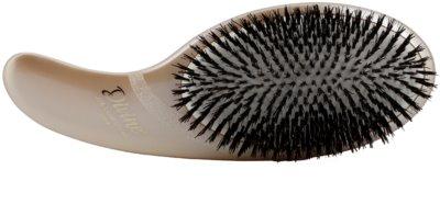 Olivia Garden Divine 100 % Boar Styler szczotka do włosów
