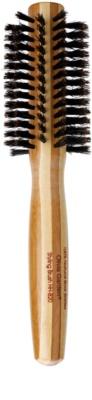 Olivia Garden Healthy Hair 100% Natural Boar Bristles hřeben na vlasy