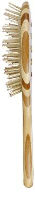 Olivia Garden Healthy Hair Ionic Paddle Hair Brush 2