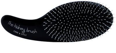 Olivia Garden The Kidney Care and Style cepillo para el cabello