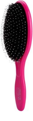 Olivia Garden Ceramic + Ion Pink Series kartáč na vlasy 1