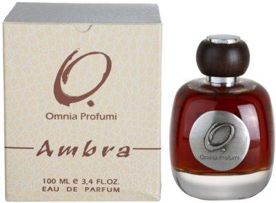 Omnia Profumo Ambra parfémovaná voda pro ženy 8