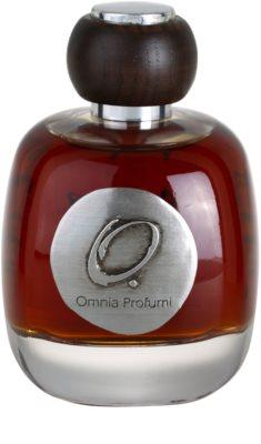 Omnia Profumo Ambra parfémovaná voda pro ženy 5