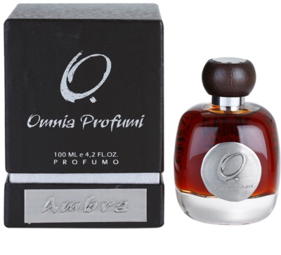 Omnia Profumo Ambra Eau de Parfum für Damen