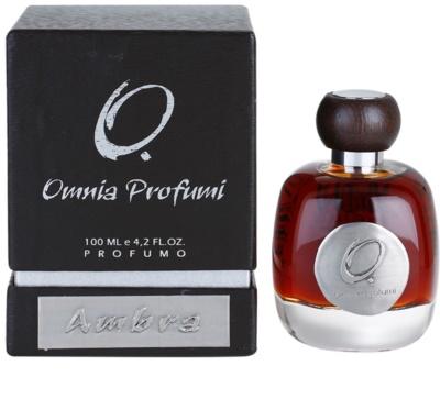 Omnia Profumo Ambra eau de parfum nőknek