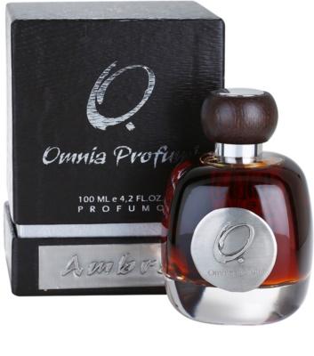 Omnia Profumo Ambra eau de parfum nőknek 1