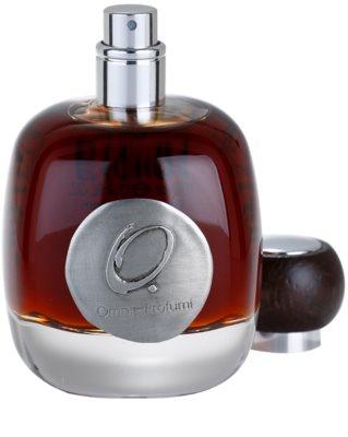 Omnia Profumo Ambra eau de parfum nőknek 4
