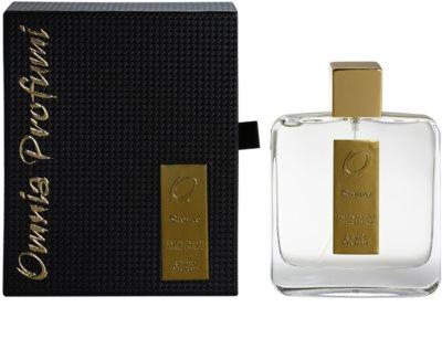 Omnia Profumo Bronzo eau de parfum para mujer