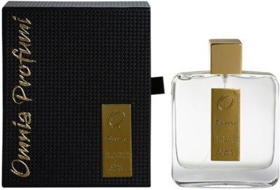 Omnia Profumo Bronzo parfumska voda za ženske