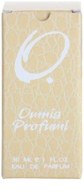 Omnia Profumo Cristallo di Rocca Eau de Parfum para mulheres 4