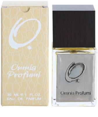 Omnia Profumo Cristallo di Rocca eau de parfum para mujer
