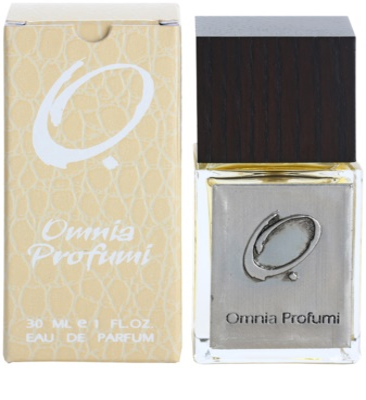 Omnia Profumo Cristallo di Rocca Eau de Parfum para mulheres