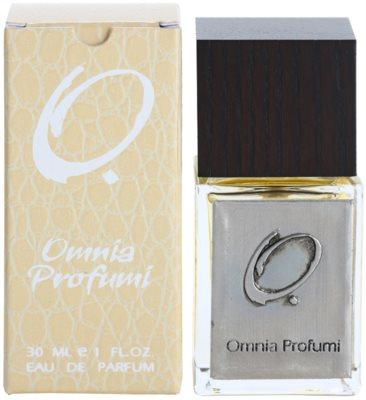 Omnia Profumo Cristallo di Rocca Eau De Parfum pentru femei