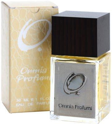 Omnia Profumo Cristallo di Rocca Eau de Parfum para mulheres 1