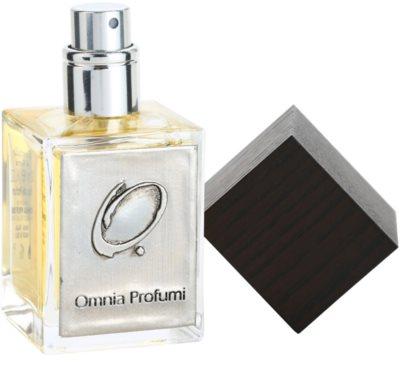 Omnia Profumo Cristallo di Rocca Eau de Parfum para mulheres 3