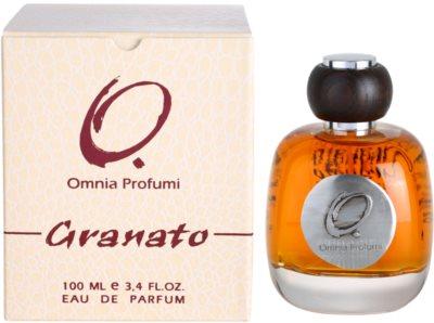 Omnia Profumo Granato eau de parfum nőknek
