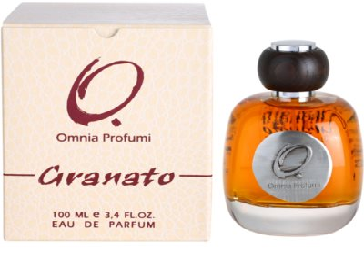 Omnia Profumo Granato Eau de Parfum para mulheres
