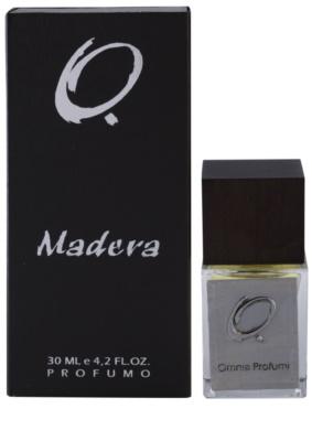 Omnia Profumo Madera Eau de Parfum für Damen