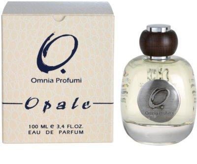 Omnia Profumo Opale Eau De Parfum pentru femei
