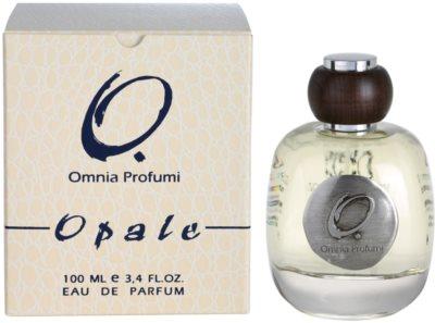 Omnia Profumo Opale parfémovaná voda pre ženy