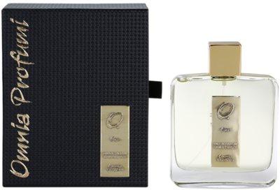 Omnia Profumo Oro Eau de Parfum para mulheres