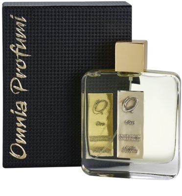 Omnia Profumo Oro eau de parfum nőknek 1