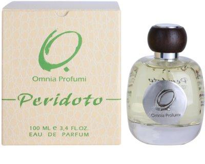 Omnia Profumo Peridoto eau de parfum nőknek