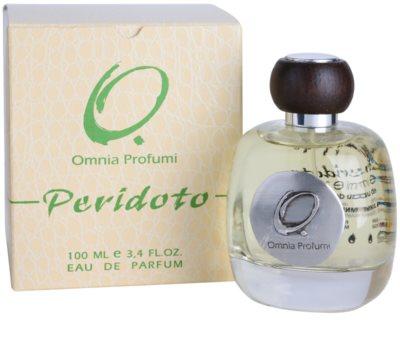 Omnia Profumo Peridoto Eau de Parfum für Damen 1