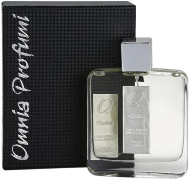 Omnia Profumo Platino Eau de Parfum unissexo 1