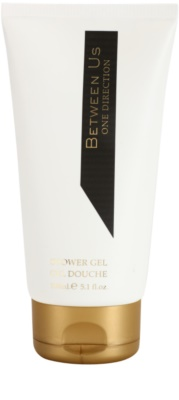 One Direction Between Us gel de ducha para mujer