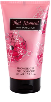 One Direction That Moment gel de duche para mulheres